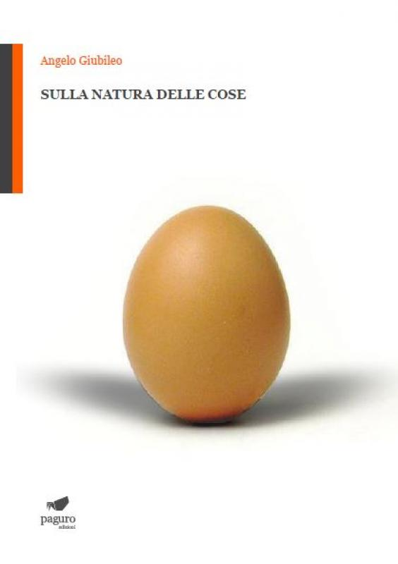 A gennaio il nuovo libro di Angelo Giubileo: